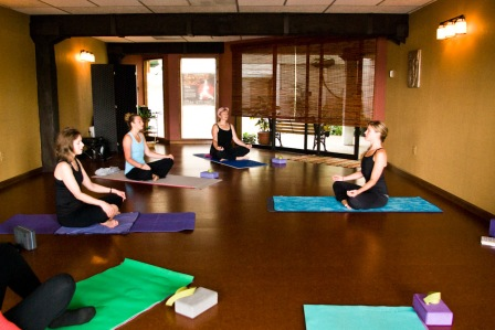 Riverwalk Yoga Studio